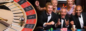 Casino-Shuttle